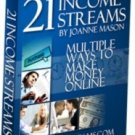 21 Income Streams
