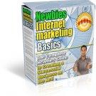 Newbies Internet Marketing