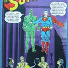 SUPERMAN NO 186 MAY 1966  DC COMICS