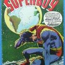 SUPERBOY NO 160 OCTOBER 1969 DC COMICS
