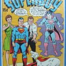 SUPERBOY NO 162 JANUARY 1970 DC COMICS