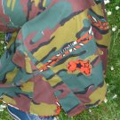 Camouflage Afreeka skirt