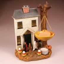 Trick or Treat Hanging Wax Warmer