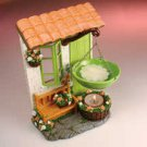 Garden Shed Hanging Wax Warmer