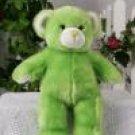 Lime Green Bear