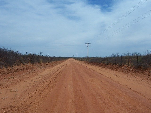 Cochran, TX Properties 1 Acre Buy Today! TERMS $50/Month