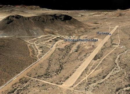 Terlingua Ranch, TX, 10 Acres - SPECIAL PRICE $100 per month