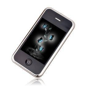 Unlocked i9+ quad-Band Cell Phone PDA JAVA Mp3 Mp4