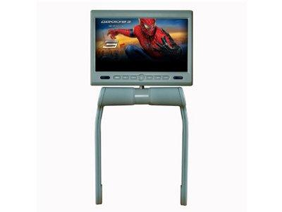 """7"""" LCD TFT Armrest DVD Player USB/SD/AV-IN/OUT"""