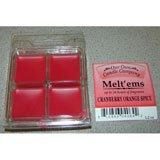 CRANBERRY ORANGE Wax Melt