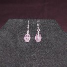 Hope! - Earrings for Breast Cancer Awareness – Pink Dangles