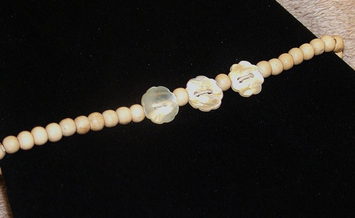 Pualani Anklet
