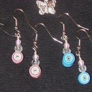 Joely's Butterflies: Earrings