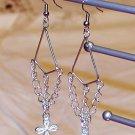 Crosses & Chains Earrings