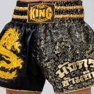 Muay Thai Boxing shorts (Satin) NEW DESIGN!!!! TOP SALES AT LUMPINI STADIUM!! TKTBS-034
