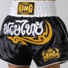 Muay Thai Boxing shorts  (Satin)  TKTBS-005