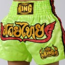 Muay Thai Boxing shorts  (Satin)  TKTBS-006