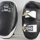 Kicking pads (TK-KPU) Ultimate Curve and Buckle By Top King