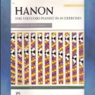 The Virtuoso Pianist In 60 Exercises Hanon