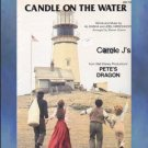 Candle On The Water Easy Piano Solo
