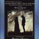 (Everything I Do) I Do It For You Piano Solo Dan Coates Easy Arrangement