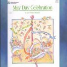 May Day Celebration Level 3 Piano Solo Jane Bastien