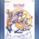 Jazz Band Level 3 Piano Solo Jane Bastien
