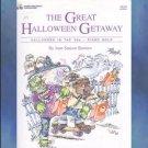 The Great Halloween Getaway Intermediate Piano Bastien