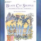 Bastien Black Cat Shuffle Elementary Solo Piano