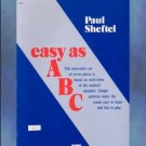 Easy As ABC Elementary Piano Solos Paul Sheftel