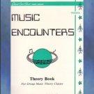 David Carr Glover Piano Library Music Encounters Primer