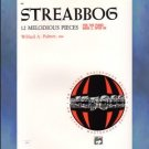 Streabbog 12 Melodious Pieces For The Piano Book 2