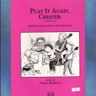 Play It Again, Chester Volume Two Solo Piano Barratt