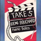 Take 5 Intermediate Piano Solos Remi Bouchard