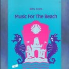 Music For The Beach Intermediate Solo Piano Bill Evans