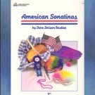 Bastien Piano Basics Supplementary American Sonatinas