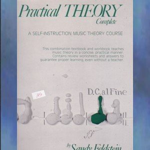 Practical Theory Complete Music Theory Workbook