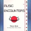 David Carr Glover Piano Library Music Encounters Book 2