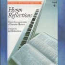 Hymn Reflections Level 4 Sid Richardson