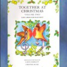 Together At Christmas Volume 2 Easy Carols Piano Duets