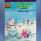 Easy Christmas Favorites More For Your Method Piano Series