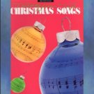 25 Top Christmas Songs Big-Note Easy Solo Piano