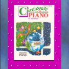 Glover Method For Piano Christmas At The Piano Level 3