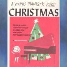A Young Pianist's First Christmas William Gillock