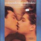 Endless Love Arranged For Organ Lionel Richie