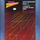 Keyboard Dynamics Supplementary Book 2