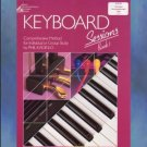Keyboard Sessions Book 1 (Book Only) Phil Kadidlo
