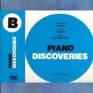 Music Pathways Piano Discoveries Level B Lynn Olson