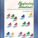 Beginning Sonatinas Solo Piano Lynn Freeman Olson NFMC Selection