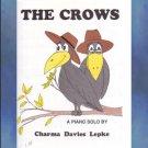 The Crows Level 2 Piano Solo Charma Davies Lepke